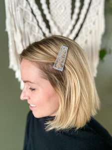 JBF Apparel Party Hair Clip