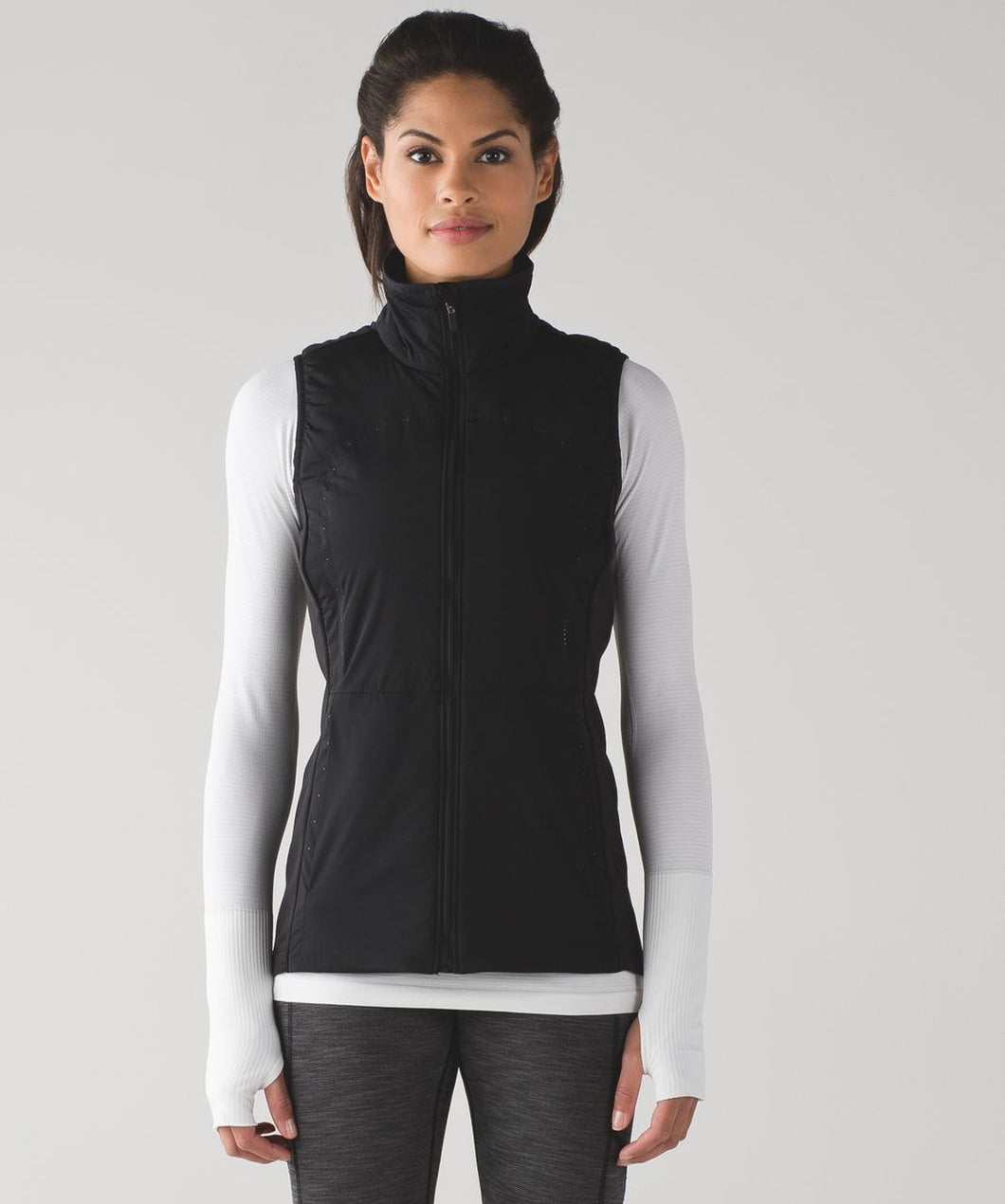Lululemon Run For Cold Vest