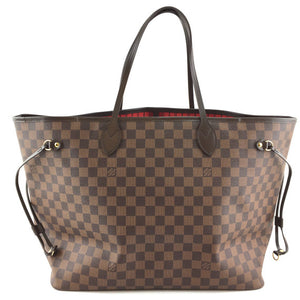 Louis Vuitton Neverfull GM Damier Tote