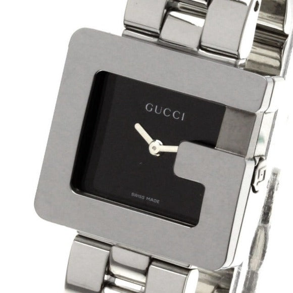 Gucci G 3605 Stainless Steel Watch