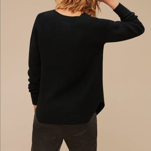 Wilfred Free Wolter Sweater - Size XXS