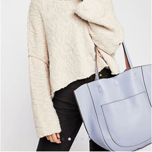 Free People Half Moon Tote