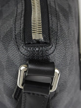 Louis Vuitton Graphite Damier Messenger Bag MICK GM