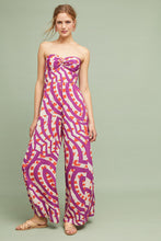 Anthropologie Shyra Jumpsuit