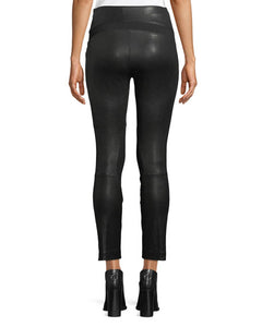 Rag & Bone Marissa Leather Leggings Size 0