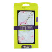 Ted Baker Brook Mirror iPhone Case, Oriental Blossom