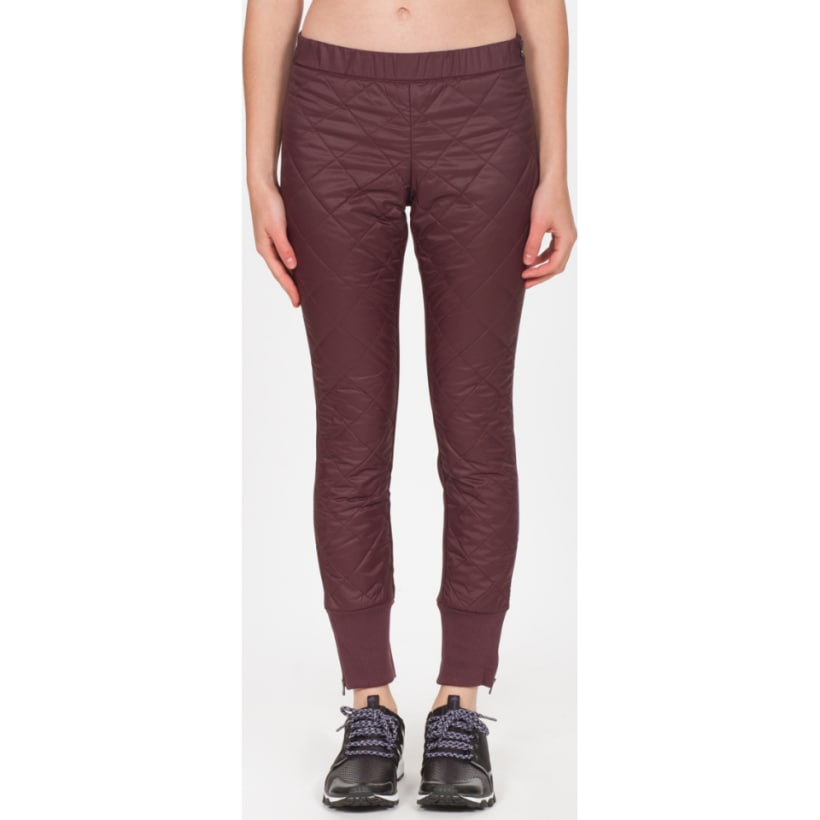 Stella McCartney Adidas Quilted Track Trousers