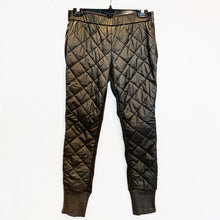 Stella McCartney Adidas Quilted Track Trousers Size S