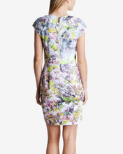 Ted Baker Pancha Window Blossom Dress Size - Size 2 (M)