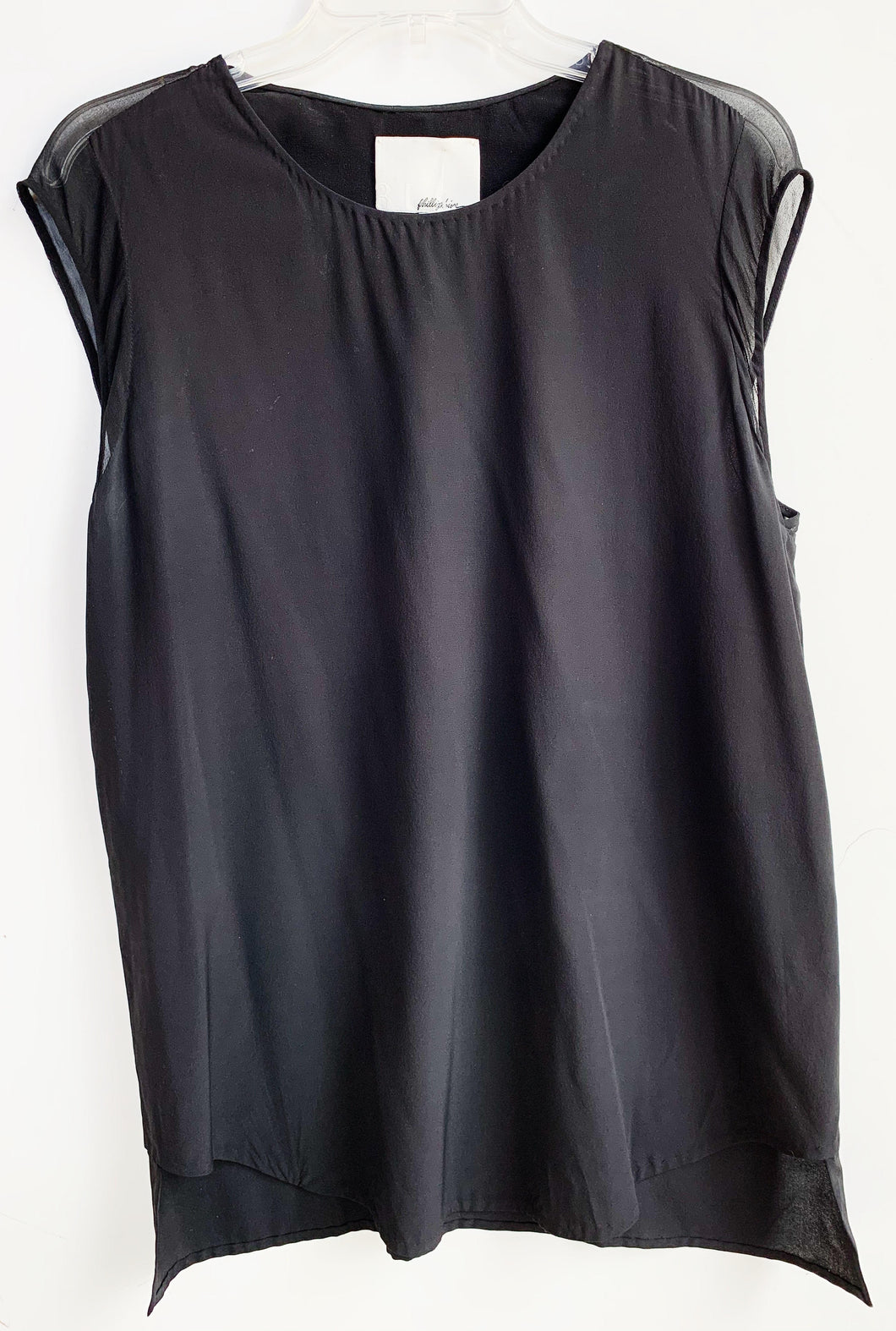 Phillip Lim Silk Top Size 6