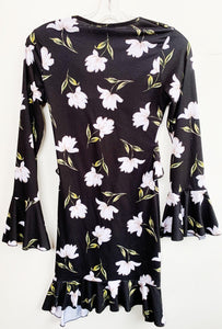 Missguided Jersey Tea Dress Size 6
