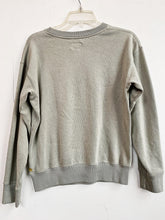 Bellerose Sequin Grey Sweater Size 1