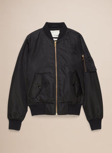 Wilfred Free Avion Bomber Jacket Size S