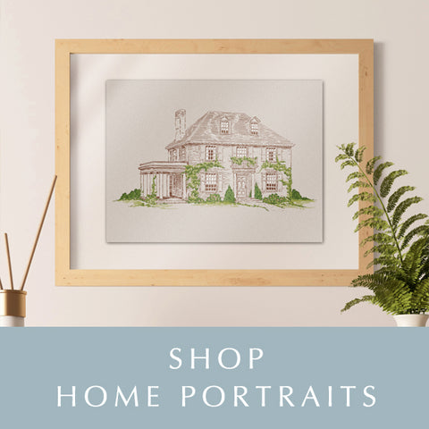 Home Portraits