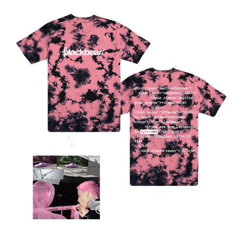 cybersex digital album + t-shirt
