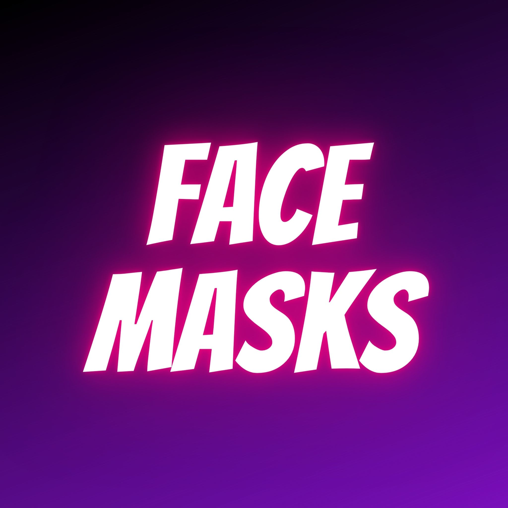 Face Masks