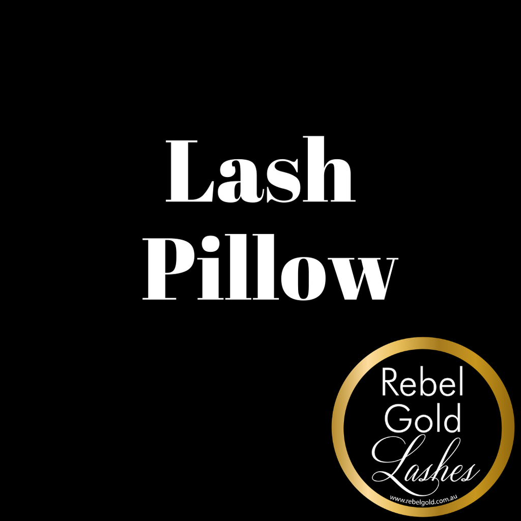 Lash Pillows