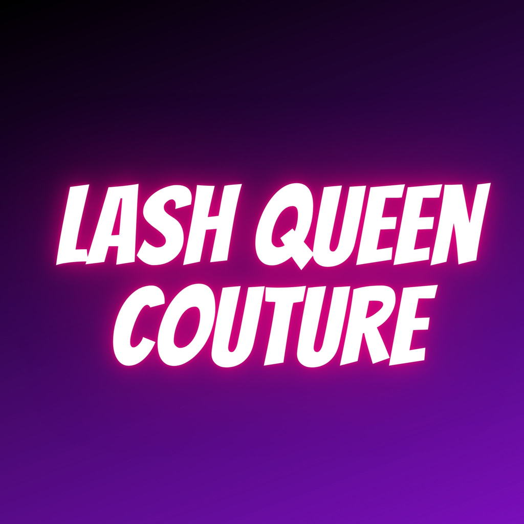 Lash Queen Couture by Rebel Gold