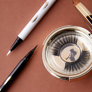 CLEAR | Strong Hold Lash Bond Liner