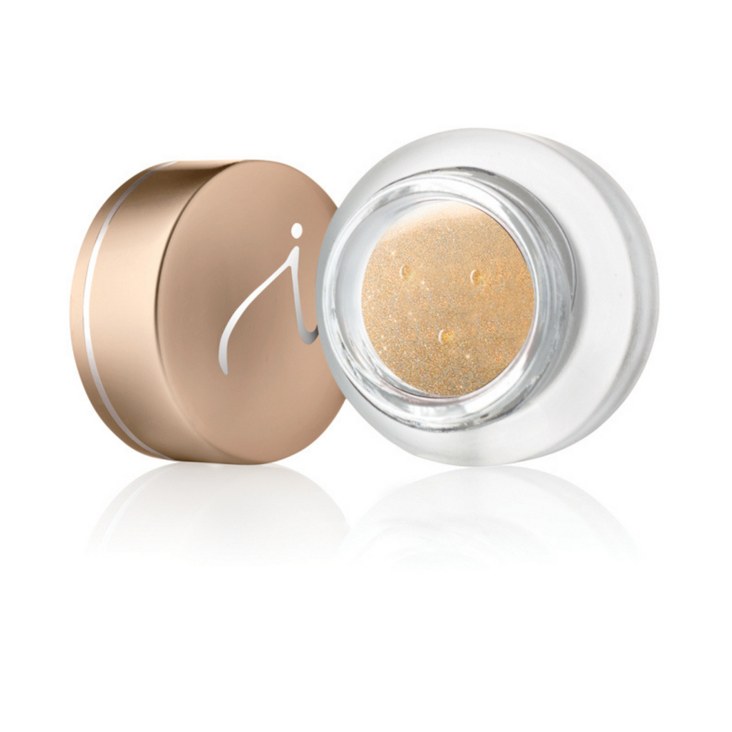 24 Karat Gold Shimmer Powder