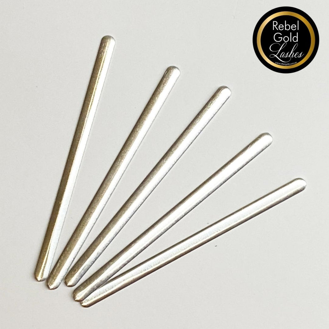 Nose Wire - with Adhesive Backing (5pk)