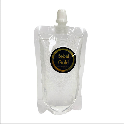 Rebel Gold Hand Sanitizer 75% Alcohol Eco Pack - 100ml