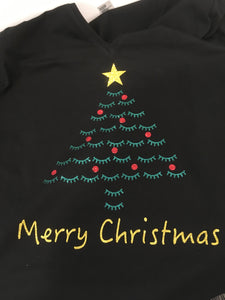 Christmas T-Shirt - Merry Christmas