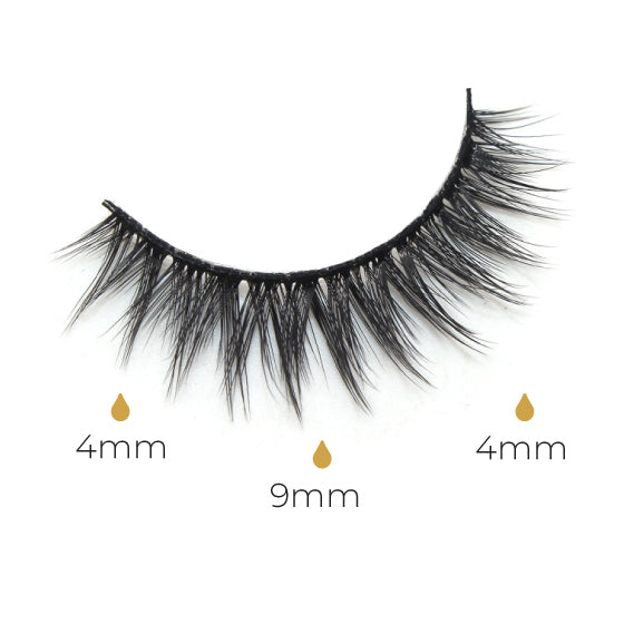 LONDON | Vegan Faux Mink Lashes
