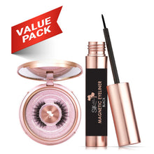 CHARMER | Magnetic Eyelash Kit