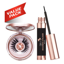 HEART BREAKER | Magnetic Eyelash Kit