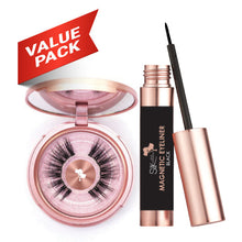 MISTAKEN | Magnetic Eyelash Kit