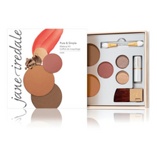 Pure & Simple Kit - Jane Iredale
