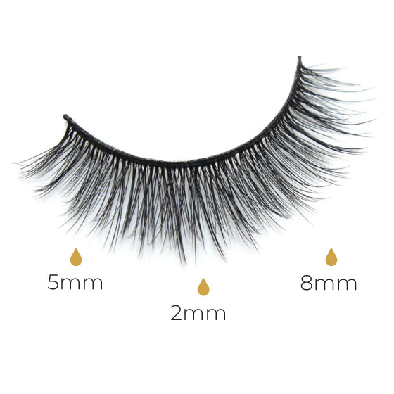VIENNA | Vegan Faux Mink Lashes