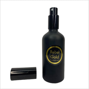Rebel Gold Hand Sanitizer 75% Alcohol - 100ml