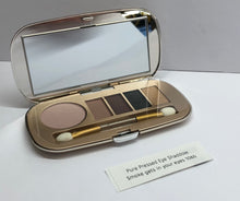 PurePressed Eye Shadow Kit Smoke Gets in your Eyes- EX Tester