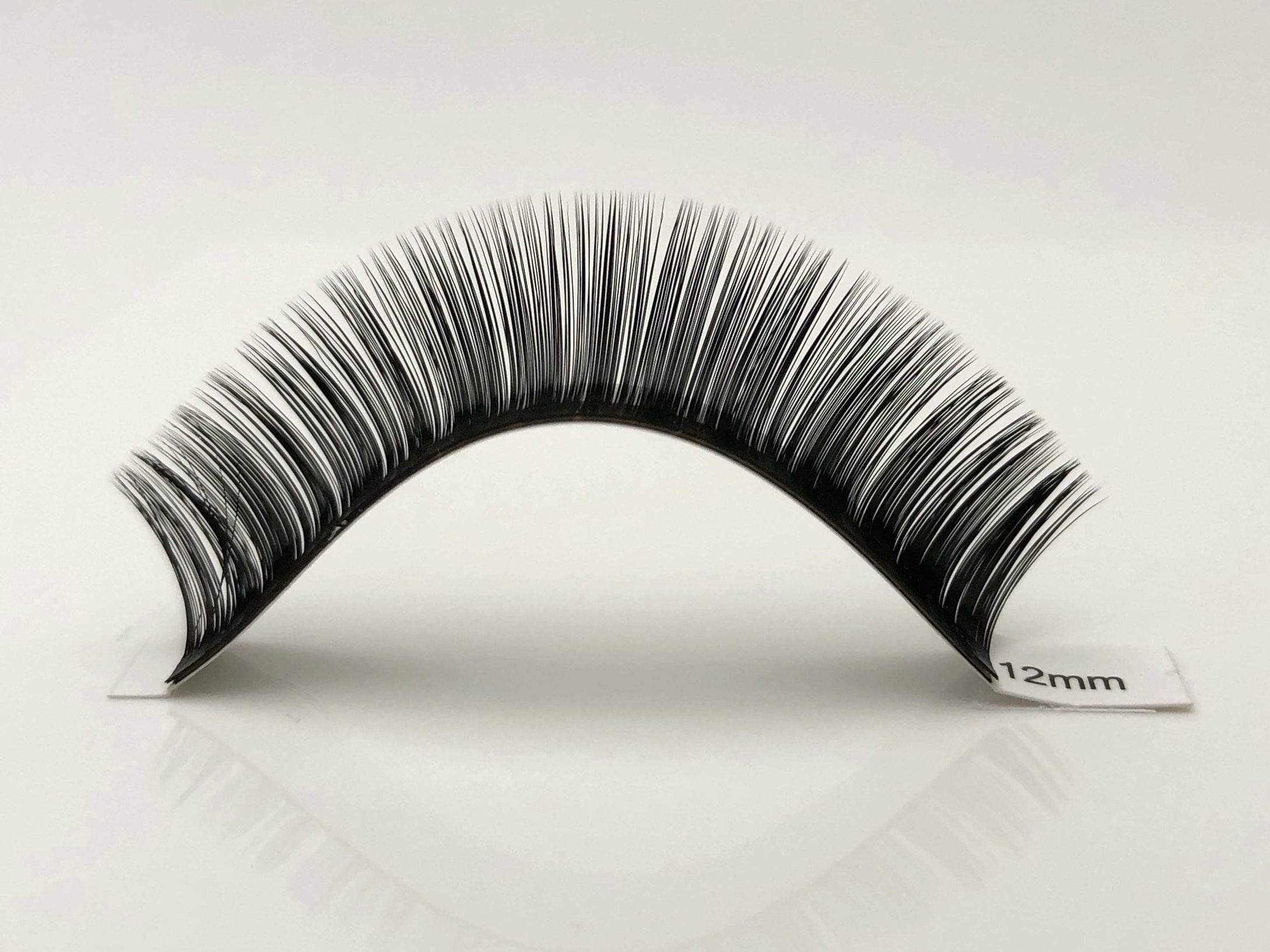 Volume Lashes .05 - Rebel Gold Lux - Single Length Trays