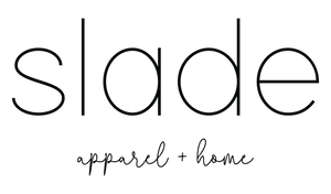 slade - apparel + home