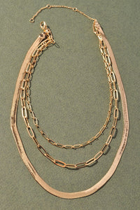 katie layer necklace