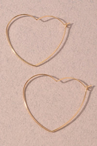 heart breaker hoops