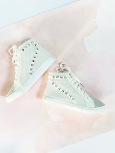 maddox high-top sneaker