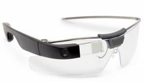 Google Glass is Making a Comeback