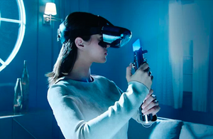 Star Wars Comes to Augmented Reality