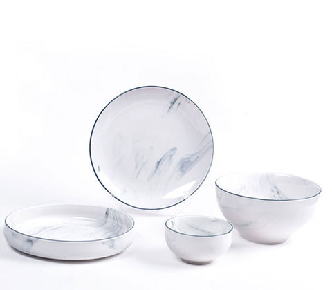 Marble Dishes