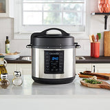 Crock-Pot Programmable Slow Cooker, Pressure Cooker, Sauté, and Steamer