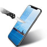 Tempered Glass Screen Protector - Apple iPhone X (2 Pack)