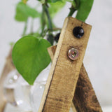 Table Top Rustic Vase