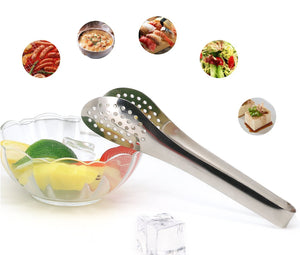 Stainless Steel Vegetable Steamer, Pasta Steamer, Folding Collapsible Basket for Various Size Pots