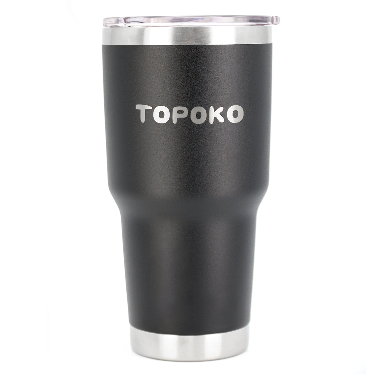 30 Ounce Tumbler Insulated Double Wall Stainless Steel Vacuum Tumbler with Leak Proof Sliding Lid