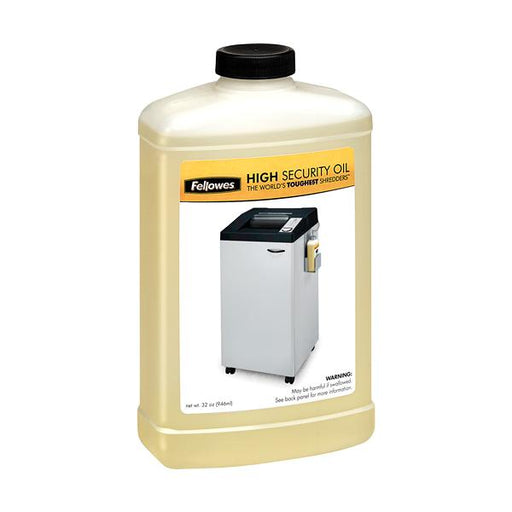 Aceite Shredder de alta seguridad Powershred® - 32 oz Botella - MarchanteMX