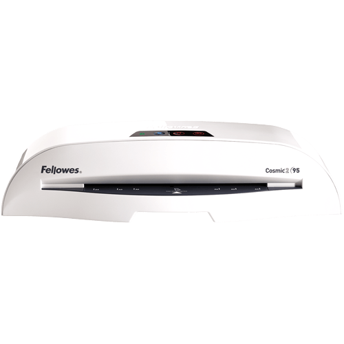 Enmicadora Fellowes® Cosmic™2 95 Blanco - MarchanteMX